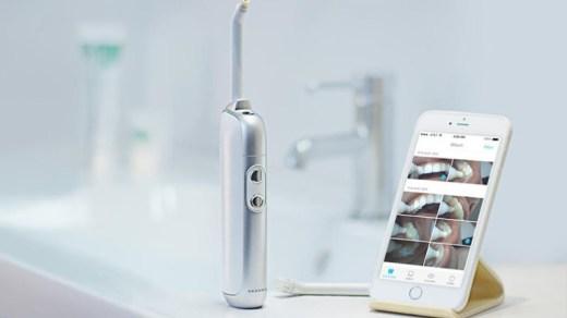Prophix's $400 Toothbrush