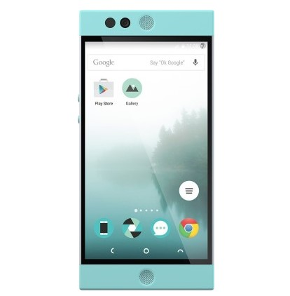 nextbit Robin has 3GB RAM