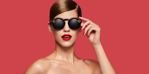 Snapchat Introduces Spectacles, Rebrands itself into Snap Inc