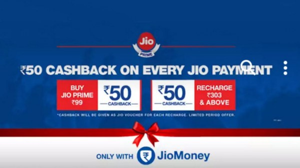 You Can Get Jio Prime Plan For Free, Here is How