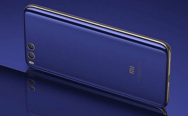 Xiaomi Just Launched The Mi 6 With 6GB RAM, Snapdragon 835 and Dual Rear Cameras