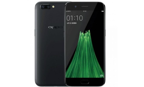 Oppo Just Lauched R11, A Selfie Phone With 20 Megapixel Front Facing Camera