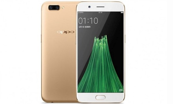 Oppo Just Launched R11 Plus With a Massive Display And A Massive Battery