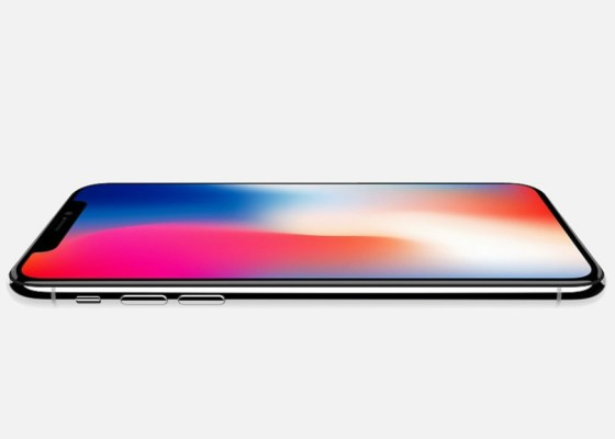 Everything You Need To Know About The Apple iPhone X