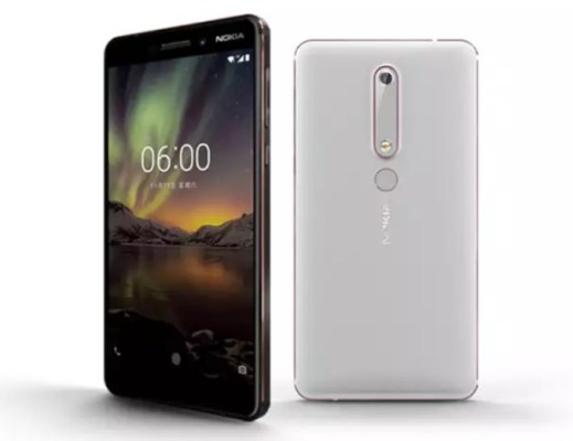 Nokia's New Phone, The Nokia 6 is Finally Here