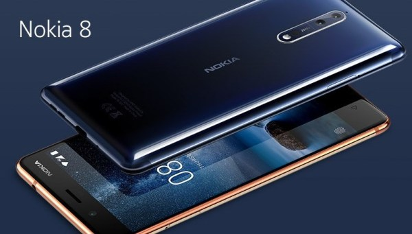 The Excellent Nokia 8 is A Lot More Cheaper Now