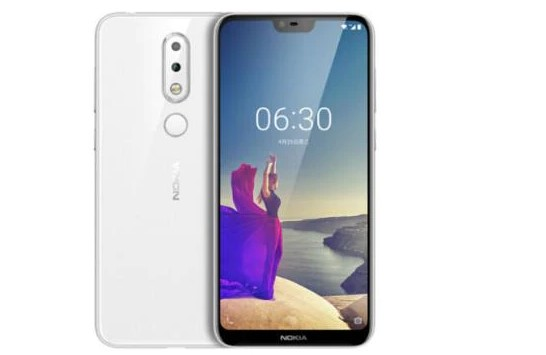 Nokia Just Launched Nokia X6, It's Coolest Looking Phone To Date