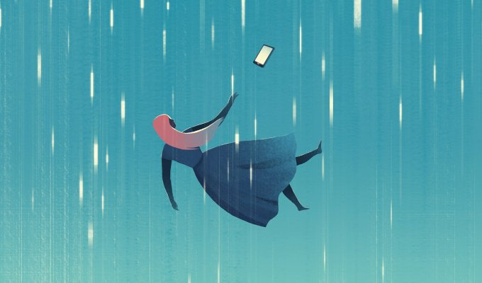 Have Smartphones Destroyed a Generation? The Atlantic, Sept. 2017