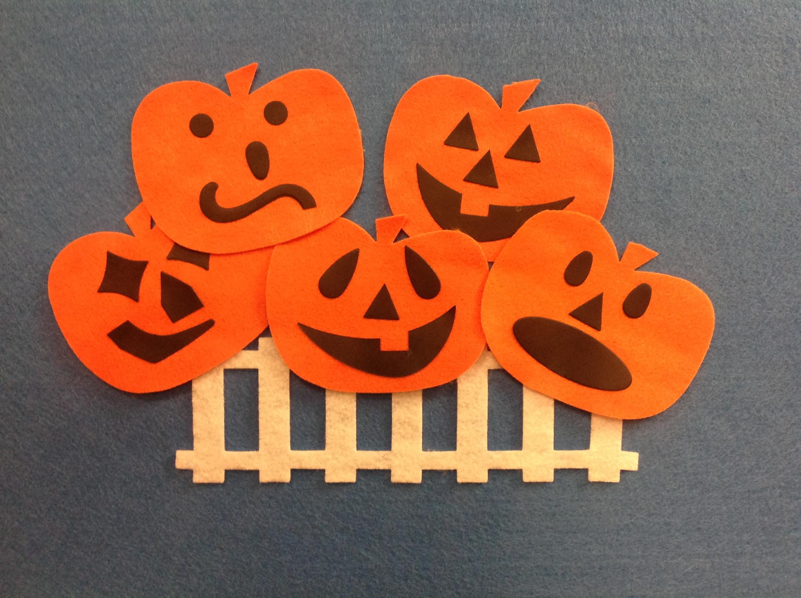 Digital Storytime Halloween