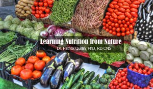 Healing Power of Whole Foods