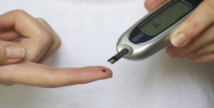 Diabetes Getting Healthier