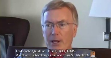 Eat a Cancer Fighting Diet