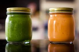 What Are The Benefits Of Homemade Green Smoothie?