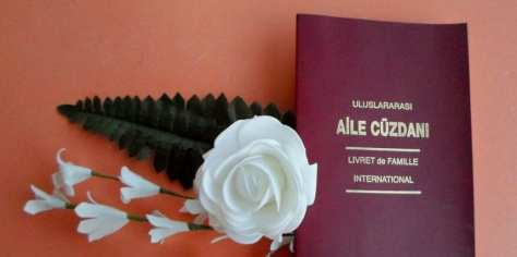 Civil Marriage Turkey Wedding Planning In Istanbul
