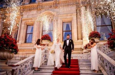 Best Wedding Venue In Turkey