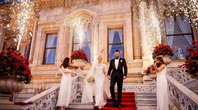 What Is The Best Wedding Venue In Turkey 2021?