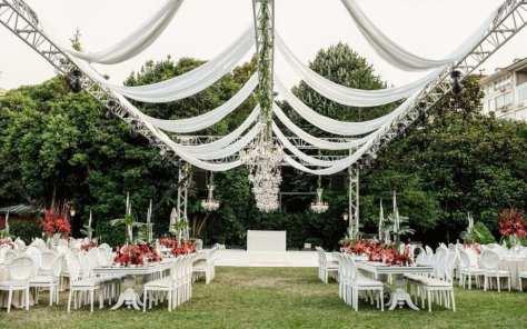 تنظيم حفلات الزفاف في تركيا Vlv | تثبيت الزواج في تركيا