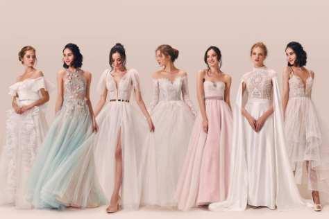 Wedding Fashion In Turkey  Wedding In Istanbul