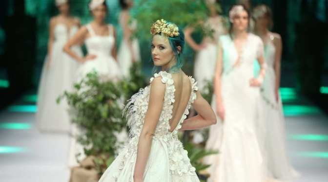 Wedding Fashion in Turkey All about current wedding fashion in Turkey from popular wedding dresses in Turkey to the best wedding hairstyle and makeup