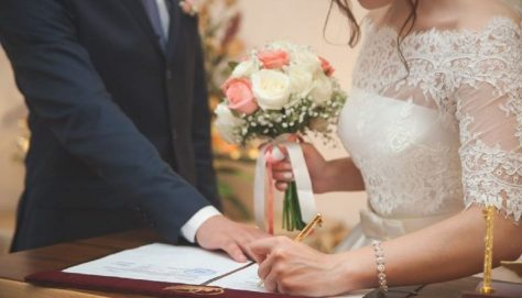 Need A Visa To Get Married In Turkey