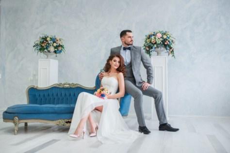 Destination Wedding In Turkey Istanbul