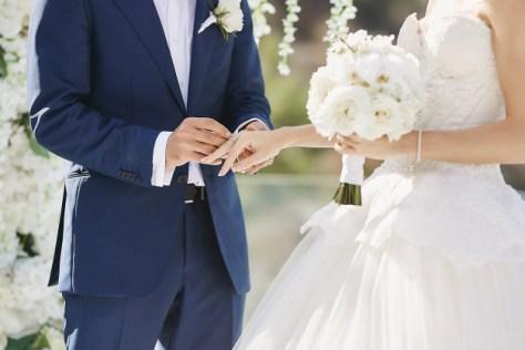 Visa To Get Married In Turkey