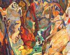 Frederick H. Varely - Cheakamus Canyon