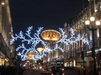 Regent Street övre