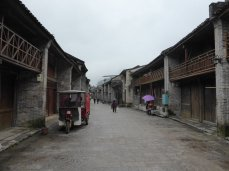More old streets