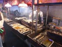 Street food again