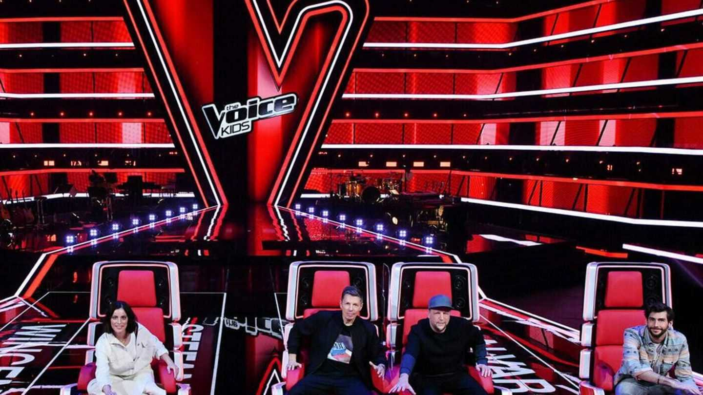 the voice kids has been a success in germany, holland and finland, so nbc is said to starting production this year. 2021 The Voice Kids All Coaches Will Be Exchanged For The New Season