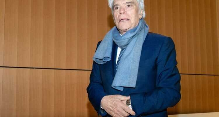2021 bernard tapie why his son stephane tapie continues to argue with him current woman the mag