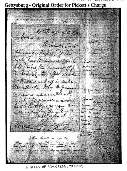 Original_order_for_picketts_charge