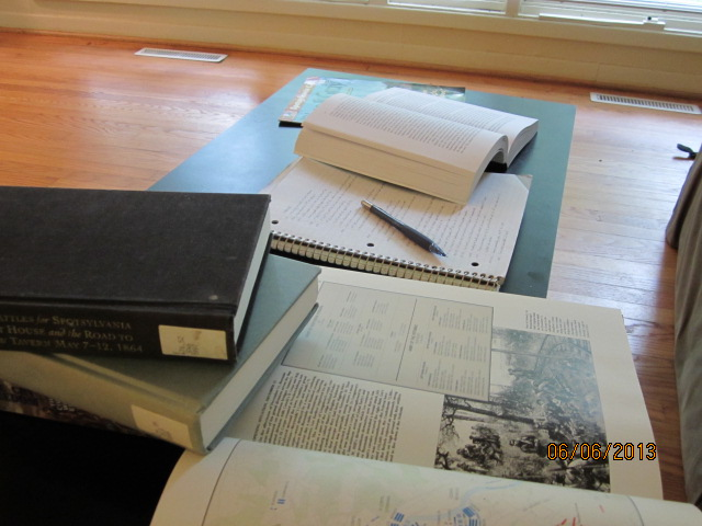 Interpretation and Revelation: A Training Odyssey