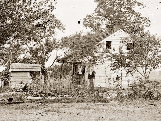 The Storm Breaks: Gettysburg's African-American Community During the Battle