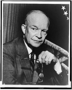 Lentz -- Eisenhower Paint