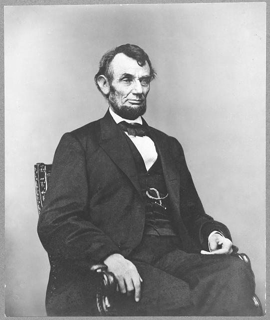Lincoln's Triumph: A Lecture by Allen C. Guelzo