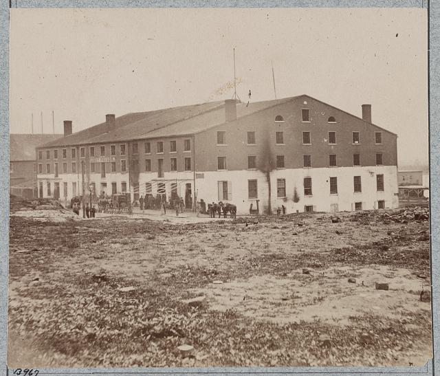 Prisoner Experiences: Memoirs of Libby Prison