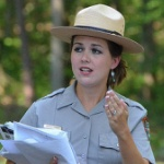 """""""The Battle of Cold Harbor & the Soldier's Psyche"""": An Interview with Ashley Luskey"""