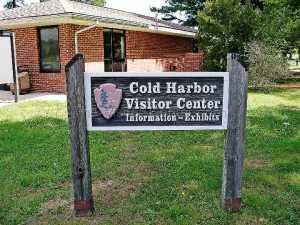 Cold Harbor VC