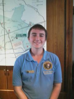 Pohanka Reflection: Sean Hough on Manassas National Battlefield Park