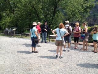 Pohanka Reflection: Matt LaRoche on Harpers Ferry National Historical Park