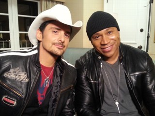 """""""Caught between Southern Pride and Southern Blame"""": Brad Paisley's """"Accidental Racist"""""""