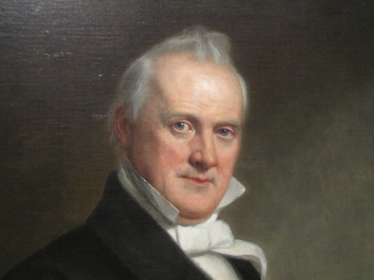 James Buchanan and the Coming of the Civil War: Complicating the Image of the 'Do-Nothing' President