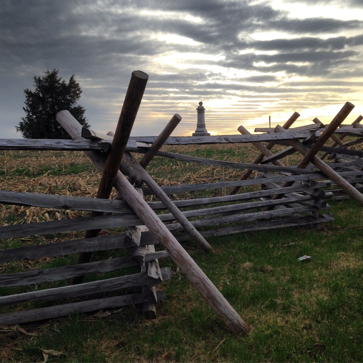 """We Can Never Forget What They Did Here"":  What Draws People to Gettysburg?"