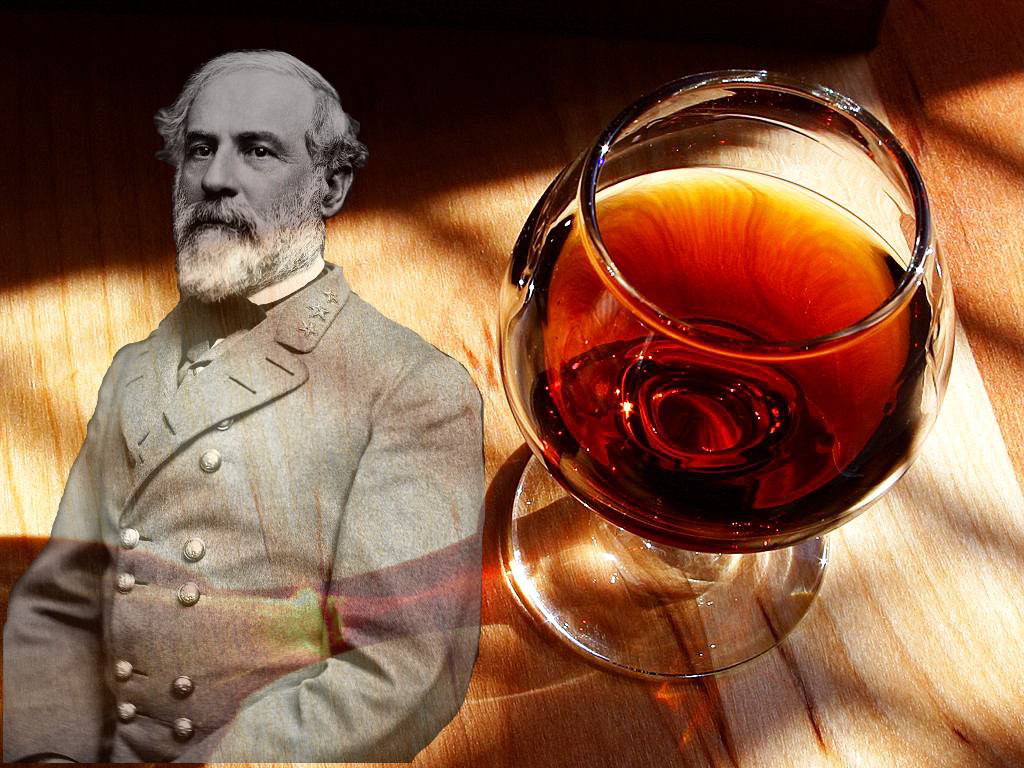 Crack Open a Bottle of General Lee – A Second Course