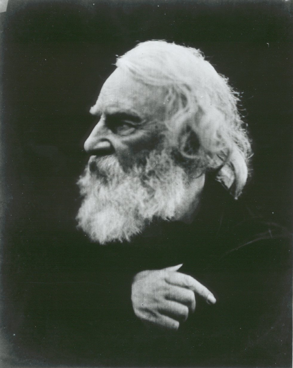 "From Tragedy to a Christmas Carol: The Story of Longfellow's ""Christmas Bells"""