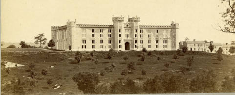 The Literal Reconstruction of VMI:  To Obliterate or Not to Obliterate?
