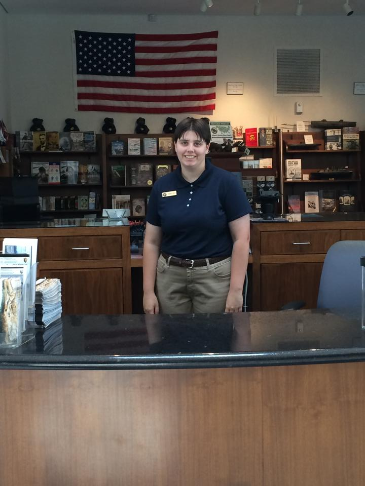 A Summer by the Graveyard: Living and Working at Andersonville