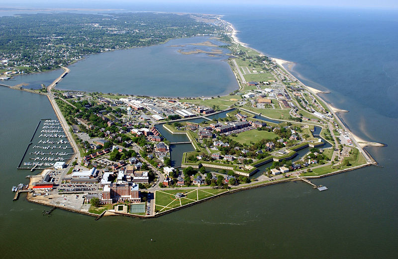 From Post to Park: The Fort Monroe National Monument